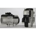 Предпусковой жидкостный подогреватель двигателя BINAR-5S-Comfort (дизель)