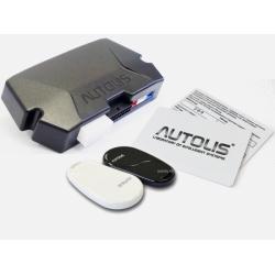 Установка сигнализации AUTOLIS Signalizer Set