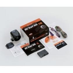 PRIZRAK-740 Slave-сигнализация + встроенный иммобилайзер