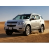 Chevrolet Trailblazer II (2013-...)
