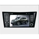 Phantom DVM-2010G iS (NISSAN QASHQAI 2014+, X-Trail 2014+)
