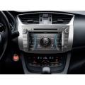 Phantom DVM-2020G iS (Nissan Sentra 2014+)