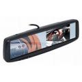 Установка зеркала заднего вида Parkvision PVM-90 на автомобиль