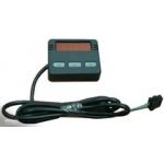 Пульт управления с таймером для подогревателей Бинар, Планар (входит в комплект)