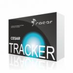 Спутниковая поисковая закладка (маяк) Cesar Tracker