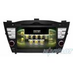 Navipilot Hyundai ix35