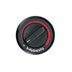 Установка кабинного регулятора мощности в воздушные отопители Webasto