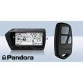 Автомобильная сигнализация Pandora DX-70