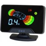 Парктроник модель AAALINE LCD-18