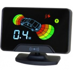 Парктроник AAALINE LCD-18