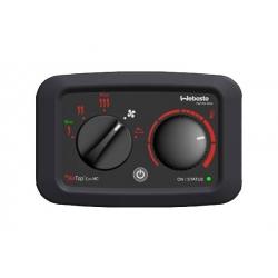 Выключатель с регулятором температуры для воздушных отопителей Webasto