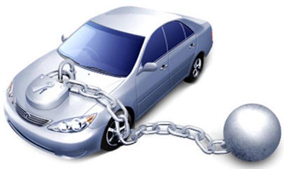 Установка автосигнализации на автомобиль