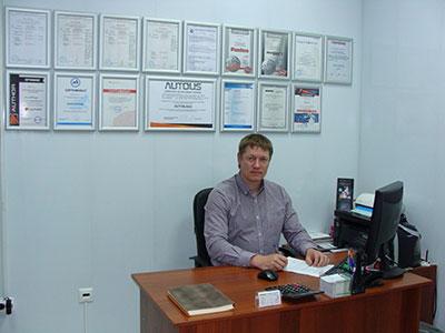 Авторская защита от угона в СПб